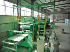 聚氨酯成套设备出厂价格湖南聚氨酯设备特点