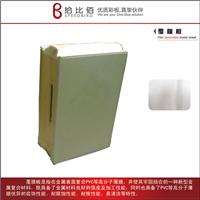 供应耐酸耐碱 抗酸抗碱 洁净室覆膜彩钢板