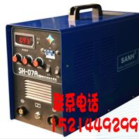 三合最新铸铁修补机喷射弧焊接技术冷焊机赵