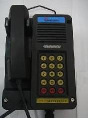 供应KTH15本质安全型自动电话机