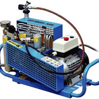 德国进口专业空气呼吸器填充机JIIE-H