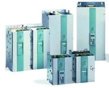 西门子直流调速器6RA7018-6DS22-0