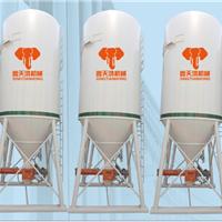 干粉砂浆储存罐,砂浆储料罐生产厂家,砂浆罐型号齐全