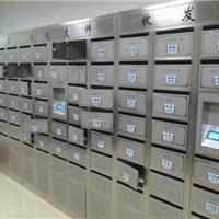 智能不锈钢文件柜/财政局回单柜厂家直销