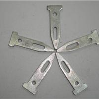 供应钢框木模板三角片