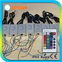 8串9并LED调光全彩80W防水RGB恒流驱动电源