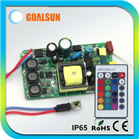 90W恒流驱动RF远程调光LEDRGB电源