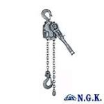 日本NGK紧线器(NGK手扳葫芦)代理有限公司