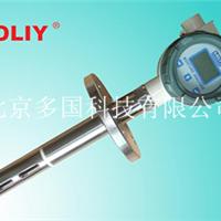 柯雷接触式液体在线水分仪W300