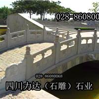 四川重庆遂宁成都桥梁河道铸造石栏杆/护栏/栏板力达建材