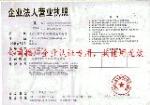 上海天睦节能环保科技有限公司