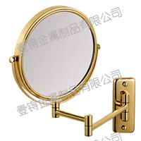 供应酒店化妆镜 美容镜 挂墙剃须镜 浴室镜