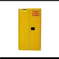 供应60加仑化学品安全柜CE认证防腐蚀防液