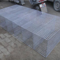 水貂笼||不锈钢水貂养殖笼
