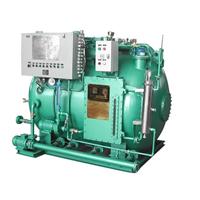 供应SWCM型多级新标准船用生活污水处理装置