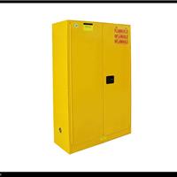 徐州赛弗直销45加仑化学品安全柜CE认证