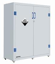 供应十年寿命强酸强碱柜PP材质防腐蚀安全