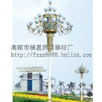 路灯厂家销售上海市中华灯 厂门口中华灯