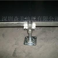 含盖板网络地板|带线槽OA地板|深圳活动地板