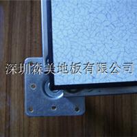 中山石油化工车间专用PVC全钢防静电地板