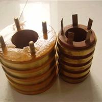生产YZR355电机滑环厂家