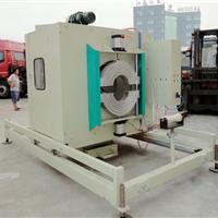 张家港风帆厂家供应塑料管材行星切割机