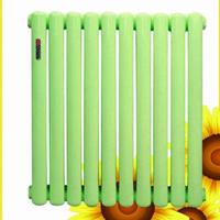 广州钢制扁管柱式散热器价格