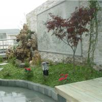 成都私家花园设计工程 成都私家花园施工承包 莹光景观