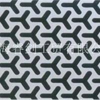 供应圆孔冲孔网 装饰冲孔网 冲孔塑料网