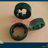 选购优质实惠的木工齿轮前压轮-首选广州光铭金属