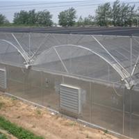 寿光智能温室建造