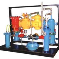 供应小区供气设备|燃气供气设备|城市门站