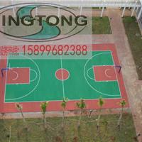 供应海口球场材料、篮球场材料哪家好?