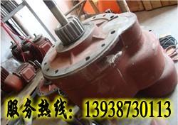 供应新会电动葫芦变速箱 各种起重机配件