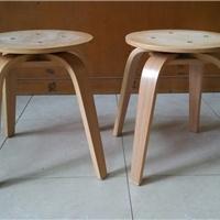厂家直销弯曲木床头板、浴池柜弯曲木板