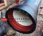 DN300大规格球墨铸铁管