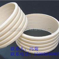 PVC管 PVC硬管 PVC-U双壁波纹管 阳谷永胜