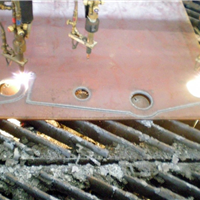 钢板切割 Q235B钢板切割Q345B钢板零割