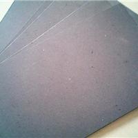 无石棉纸无石棉板乳胶板 黑纸密封板