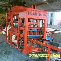 供应水泥砖机高端配置型号频现市场