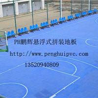 供应篮球场比赛专用地板生产厂家