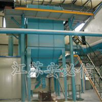 供应单机脉冲袋式除尘器厂家