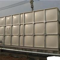 供应石家庄地区玻璃钢水箱厂家报价