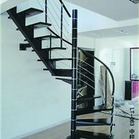 钢木楼梯风格在市场上的走向