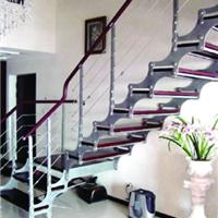 钢木楼梯在住宅中的使用标准