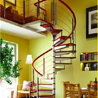 钢木楼梯从工艺上有大变化