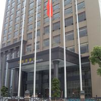 供应深圳锥形旗杆,深圳不锈钢旗杆厂家。