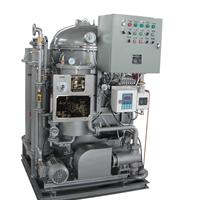 供应船用油水分离器装置