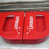 供应玻璃钢救生圈释放装置