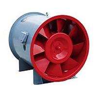 低压型HTF消防排烟风机,噪声低性能优